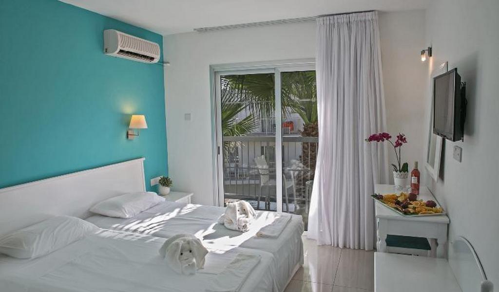 Мария отель апартаменты кипр