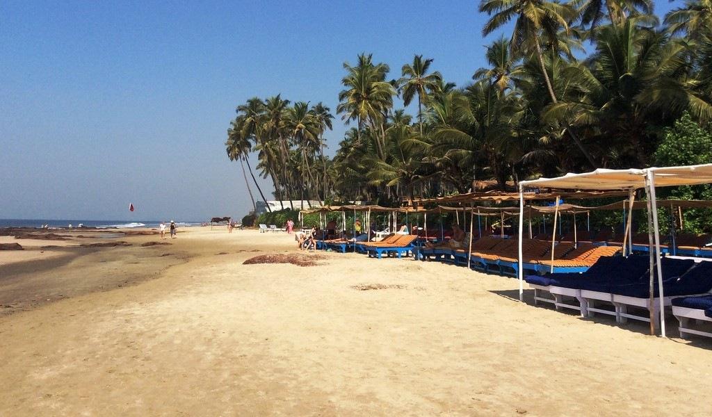 Morjim Beach, Морджим: лучшие советы перед посещением