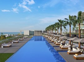 ОАЭ, отель - The Oberoi Beach Resort Al Zorah 5*