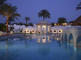 Отдых в Египте, отель - Royal Holiday Beach Resort & Casino Sharm El-Sheikh