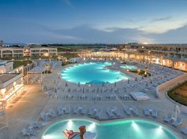 Греция, отель - Blue Lagoon Princess Hotel 5*