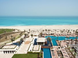 ОАЭ, отель - The St. Regis Saadiyat Island Resort 5*