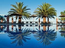 Тур в Грецию, отель - Alexandra Beach Thassos SPA Resort 4*