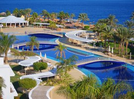 Отдых в Египте, отель - Monte Сarlo Sharm Resort SPA and Aqua Park 5*