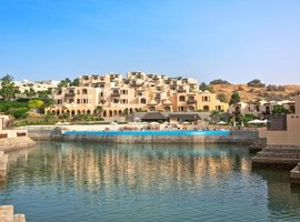 ОАЭ, отель - The Cove Rotana Resort 5*