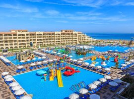 Отдых в отеле Albartos White Beach Resort 5*