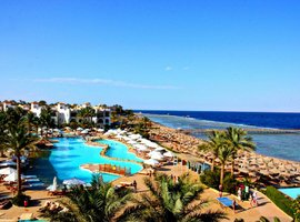 Отдых в Египте, отель - Rehana Royal Beach Resort - Aquapark and Spa 5*