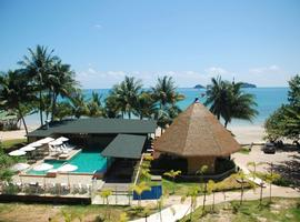 Тайланд, отель Koh Chang Kai Bae Beach Resort 3*