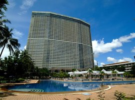 Тайланд, отель - Ambassador City Jomtien Marina tower Wing 4*
