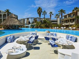 Тур в Грецию, отель - Ilio Mare Hotels & Resort 5*