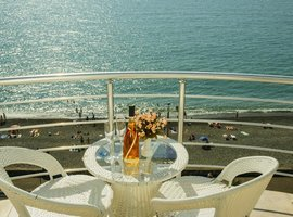 Грузия из Минска, отель Kobuleti Pearl Of Sea Hotel & Spa 4*