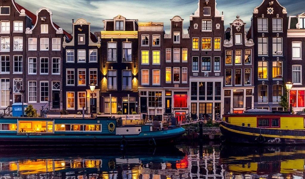 Картинки по запросу амстердам